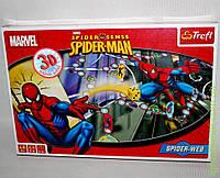 Настольная игра SPIDER-MAN, 3D