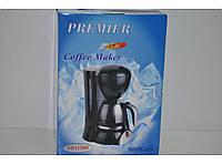 Кофеварка PREMIER PR-1170R
