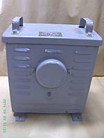 Трансформатор ТСЗИ-2,5 380-220/220-127