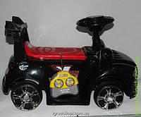 Электромобиль р/у , аккумулятор , 2,5 км в час, 6V-12W-4,5h, до 20 кг