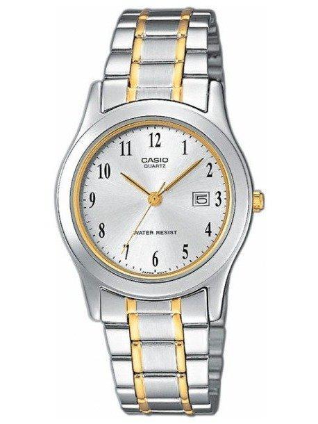 Наручные женские часы Casio LTP-1264PG-7BEF оригинал