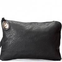 Женская сумка - клатч Gilda Tohetti  черная