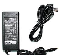 Адаптер для ноутбук.+кабель от сети в комплекте 19V 3,42A 5,5x1,7 ACER