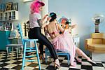 Организация рабочего времени в салоне красоты.