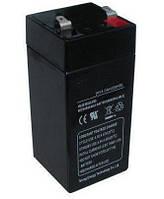 Аккумулятор LINSHI DIANYUAN 4V 4AH