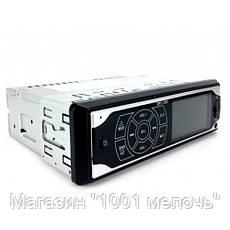 Автомагнитола MP3 3882 ISO 1DIN сенсорный дисплей!Опт, фото 2