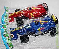"""Www Машина """"Гонка"""", 2 цвета, в пакете."""