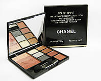 Тени и румяна Chanel Color Spirit (Шанель Колор Спирит)