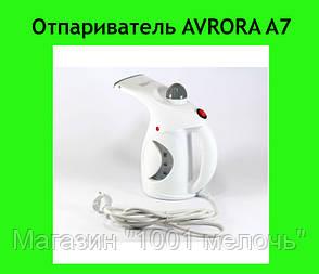 Отпариватель AVRORA A7!Лучший подарок, фото 2