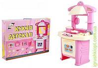 Кухня детская, 23 предмета ОRioN в коробке