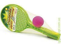 Ракетки для тенису Юнiка