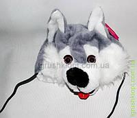 "Мягкая игрушка Шапочка ""Волк"" тм Золушка"