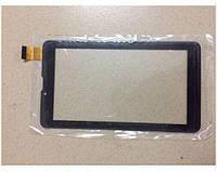 Сенсор (Touch screen) Prestigio 3147 3G MultiPad (184*104) чёрный