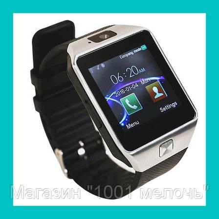 Умные часы Smart Watch SDZ09!Лучший подарок, фото 2