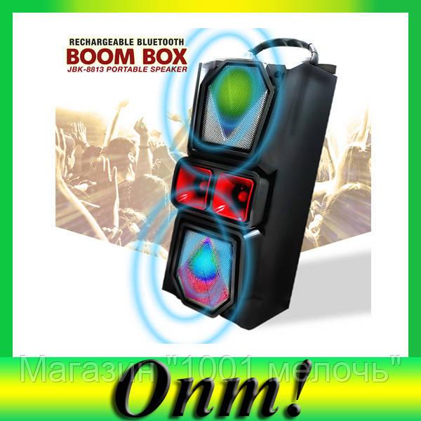 Колонка Bluetooth JBK 8813!Опт