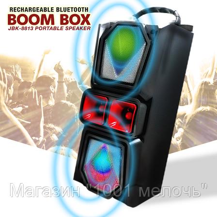 Колонка Bluetooth JBK 8813!Опт, фото 2
