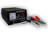 Зарядное устройство «Молния 10» для аккумуляторов