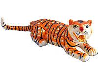 Шкатулка ювелирная Тигр QF2891
