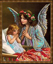 74c2bcbffd7c90 Вишивка бісером (Ангели, діти) від
