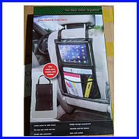 Автомобильный органайзер Car Back Tablet Organize