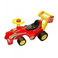 Автомобіль для прогулянок Формула ТехноК 3084