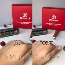 Тональный крем 212 Dermacol (12 шт. в упаковке)!Опт, фото 2