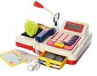 Игровой набор Same Toy My Home Little Chef Dream Касовий апарат 3220Ut