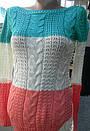 Женская кофта вязаная, фото 2