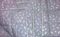 Пошив пуховых одеял