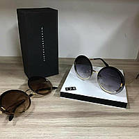 Солнцезащитные брендовые очки Victoria Betcham