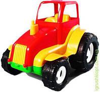 Трактор MAXIMUS
