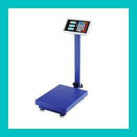 Торговые электронные весы MATRIX MX-425