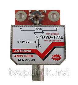 Плата (усилитель) для эфиной антенны ALN-9999