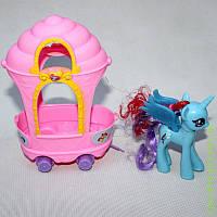 Www Карета-пони в пакете