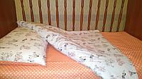 Постельное белье в детскую кроватку, фото 1
