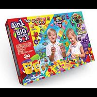 """Набор """"4 в 1 Big Creative Box"""""""