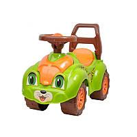 """Іграшка """"Автомобіль для прогулянок ТехноК"""", арт. 3428"""