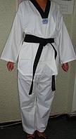 Кимоно тхеквондо WTF Kamakura 180 см