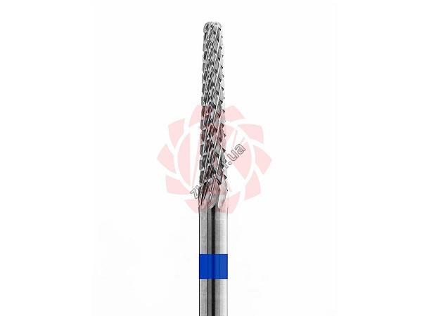 Фреза твердосплавная Кристалл 31131 (синяя)