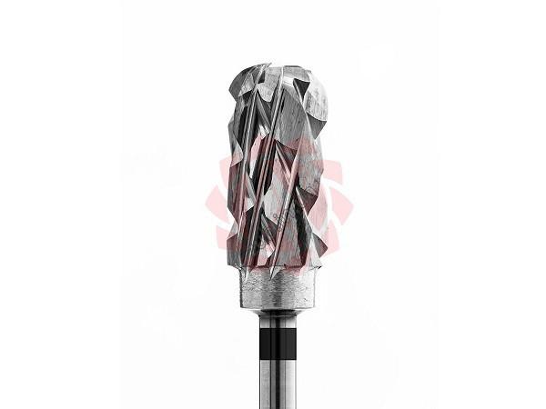 Фреза твердосплавная Кристалл 51660 (чёрная)
