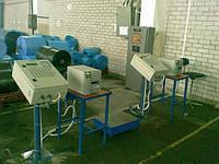 Автоматизированная система учета, маркировки и  взвешивания продукции на производстве. С применением технологии штрихового кодирования.