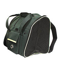 Croci рюкзак-переноска Scarlett  для кошек и собак ( 38x26x31 cm)
