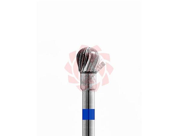 Фреза твердосплавная Кристалл 4.0 (синяя)