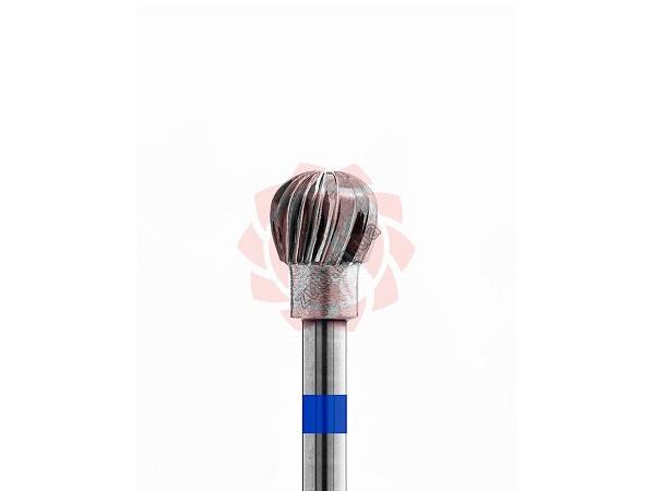 Фреза твердосплавная Кристалл 5.0 (синяя)