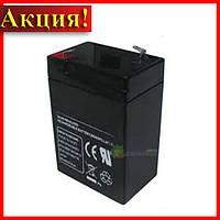 Аккумулятор TOTO 4V4.0AH!Акция