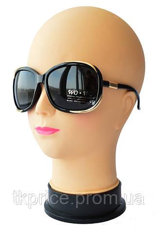 Женские солнцезащитные очки поляризационные, фото 2