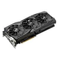 Видеокарта ASUS GeForce GTX1070 8GB ROG Strix (ASUS ROG STRIX-GTX1070-O8G-GAMING)