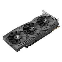 Видеокарта ASUS GeForce GTX1070 8GB ROG Strix (ASUS ROG STRIX-GTX1070-O8G-GAMING), фото 3