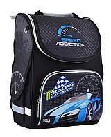 Рюкзак каркасный Smart PG-11 Speed addiction 554529