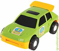 Іграшкова машинка авто-крос, WADER